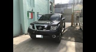 2010 Nissan Navara 2.5L AT Diesel