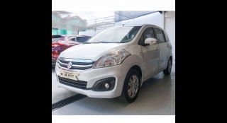 2017 Suzuki Ertiga 1.4L MT Gasoline