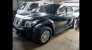 2014 Nissan Frontier Navara LE AT (4X2)