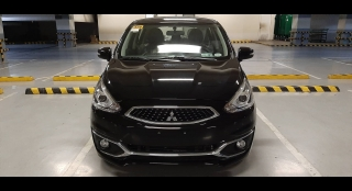 2017 Mitsubishi Mirage GLS  AT
