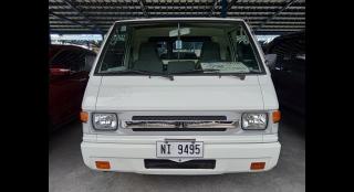 2015 Mitsubishi L300 FB Exceed