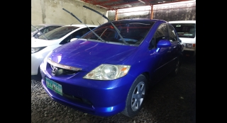 2005 Honda City 1.3 S MT