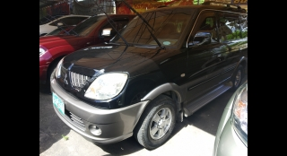 2005 Mitsubishi Adventure GLS Sport Diesel MT