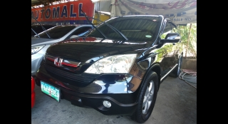 2007 Honda CR-V 2.0 S AT