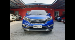 2016 Honda CR-V 2.0L AT Gasoline