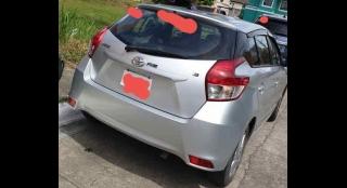 2016 Toyota Yaris 1.3L MT Gasoline