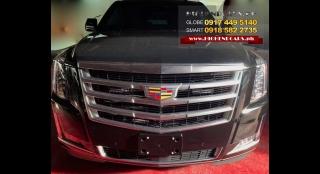 2019 Cadillac Escalade 6.2L V8 Platinum SWB