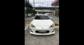 2014 Toyota 86 2.0L AT Gasoline