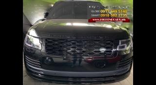 2019 Land Rover Range Rover 5.0L V8 HSE 3.0L AT Diesel