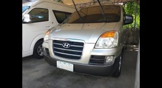 2005 Hyundai Starex GRX CRDi AT