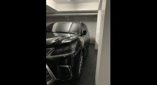 2018 Lexus LX570 5.7L V8