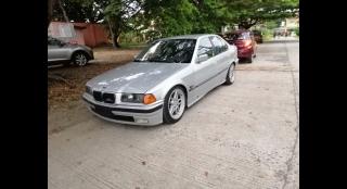 1998 BMW 3-Series Sedan 316i