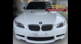 2009 BMW M3 Coupe 4.0L AT Gasoline