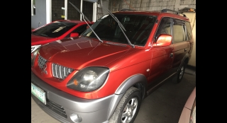 2007 Mitsubishi Adventure GLS Sport Gas AT