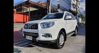 2018 Foton Toplander EL 4x2 AT