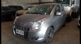 2015 Suzuki Celerio GL A/T