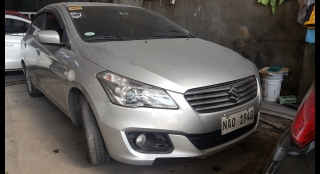 2018 Suzuki Ciaz 1.4 GL AT