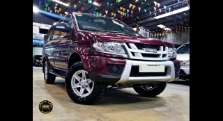2017 Isuzu Crosswind XUV AT Diesel