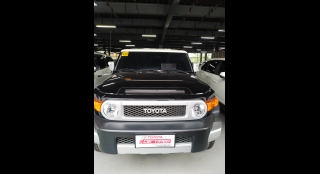 2019 Toyota FJ Cruiser 4.0L AT Gasoline