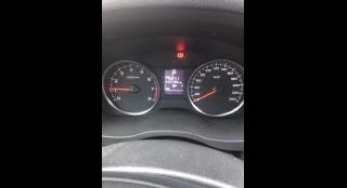2015 Subaru XV 2.0 STi