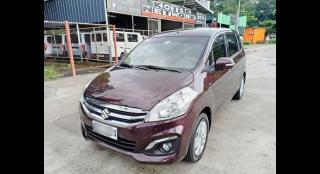 2018 Suzuki Ertiga AT