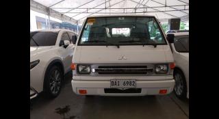 2018 Mitsubishi L300 FB Exceed