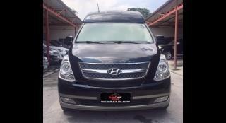 2011 Hyundai Grand Starex 2.5L  AT (Limousine)