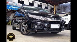 2016 Honda City VX AT