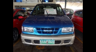 2004 Isuzu Hi-Lander Crosswind XTRM AT