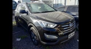 2014 Hyundai Santa Fe 2.2L EVGT