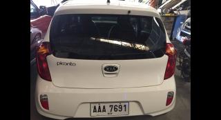 2013 Kia Picanto 1.0 EX A/T