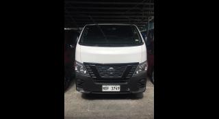 2018 Nissan NV350 Urvan 2.5 15-seater