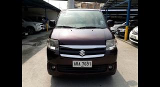 2014 Suzuki APV SGX AT