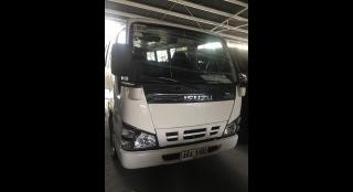 2015 Isuzu NHR MT Diesel