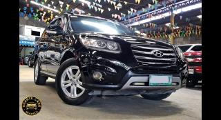 2012 Hyundai Santa Fe Diesel 4X2 AT