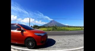 2015 Toyota Vios 1.5G MT