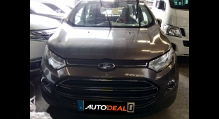 2014 Ford EcoSport 1.5 Titanium AT