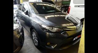 2015 Toyota Vios G AT