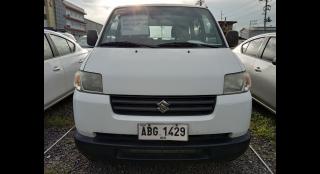 2014 Suzuki APV MT