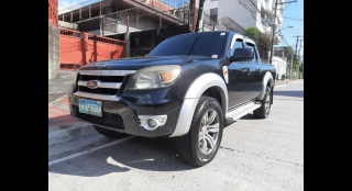 2010 Ford Ranger XLT (4X2) AT