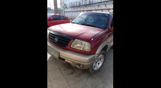 2001 Suzuki Grand Vitara 4x4 AT
