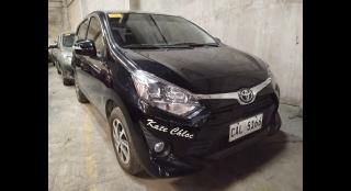 2018 Toyota Wigo 1.0 G MT