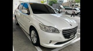 2015 Peugeot 301 1.6 HDi MT