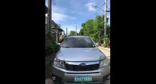 2008 Subaru Forester 2.0X