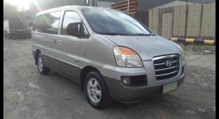 2006 Hyundai Starex GRX CRDi MT