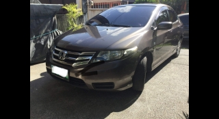 2013 Honda City 1.3L MT Gasoline