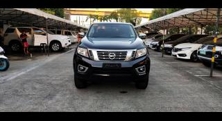 2018 Nissan Navara 4x2 EL Calibre MT