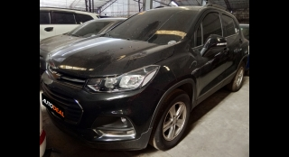 2018 Chevrolet Trax 1.4 LT AT