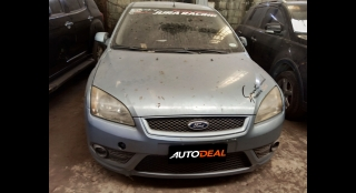 2008 Ford Focus Hatchback 1.8 AT