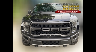 2020 Ford F-150 3.5L AT Gasoline